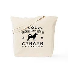 Cannan Tote Bag