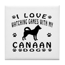 Cannan Tile Coaster