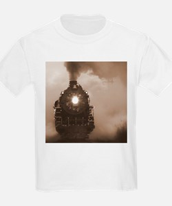 Christmas Train 1 T-Shirt