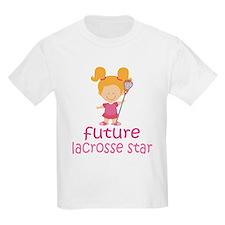 Future Lacrosse Star T-Shirt