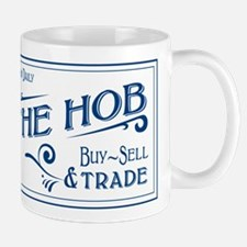 Hunger Games The Hob in District 12 Small Small Mug