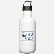 Hunger Games The Hob in District 12 Sports Water Bottle