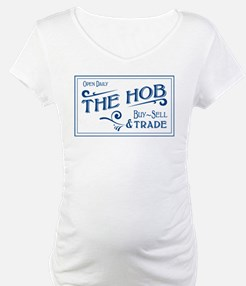Hunger Games The Hob in District 12 Shirt