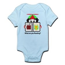 Geek Infant Bodysuit