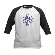 Trauma Junkies Star of Life Tee