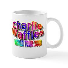 charlie waffles.jpg Mug