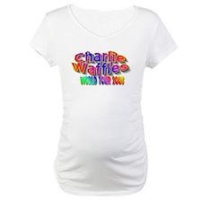 charlie waffles.jpg Shirt