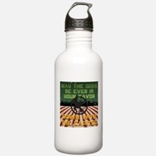 May The Odds Be Ever In Your Favor! Water Bottle