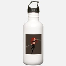 Warrior Sports Water Bottle