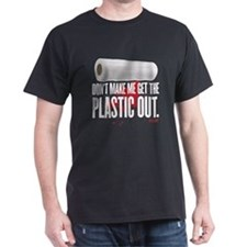 Get The Plastic Out T-Shirt