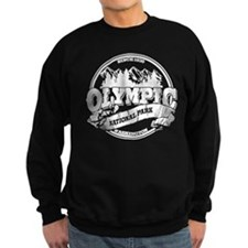 Olympic Old Circle Sweatshirt