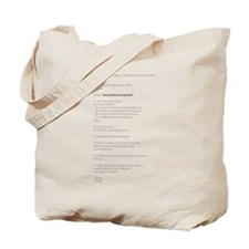 Your the CSS to My HTML Tote Bag