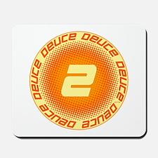Deuce #2 Mousepad