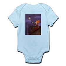 One Spoonful of Puff Infant Bodysuit
