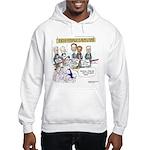 Museum Of Ex Political Parties Hooded Sweatshirt