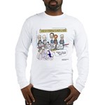 Museum Of Ex Political Parties Long Sleeve T-Shirt