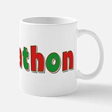 Johnathon Christmas Small Small Mug