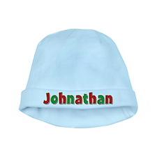 Johnathan Christmas baby hat