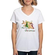 Holiday Hogfish Shirt