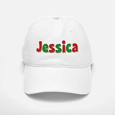 Jessica Christmas Cap