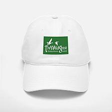 The Wild Geese Logo Baseball Baseball Cap