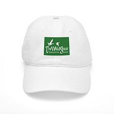The Wild Geese Logo Baseball Cap