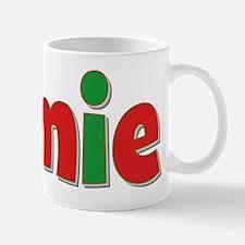 Jamie Christmas Mug
