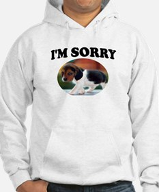 SORRY PUPPY Hoodie