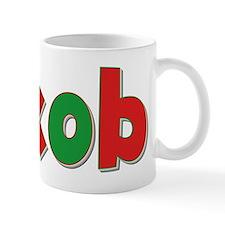 Jakob Christmas Mug
