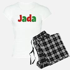 Jada Christmas Pajamas