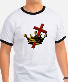 Cross and Crown T