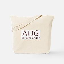 AUG - Initiator Codon Tote Bag