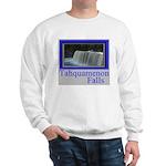 Tahquamenon Falls Sweatshirt Lt