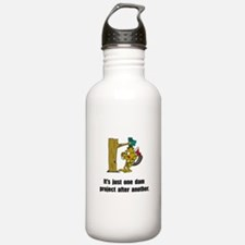 Beaver Dam Water Bottle