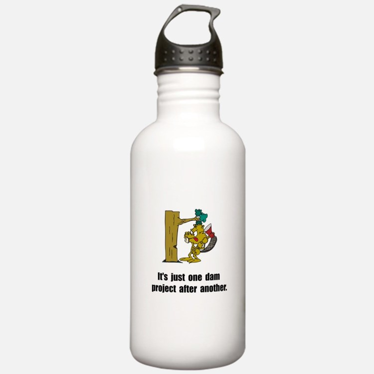 Beaver Dam Water Bottle