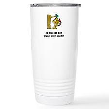 Beaver Dam Travel Mug