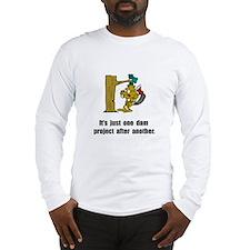 Beaver Dam Long Sleeve T-Shirt