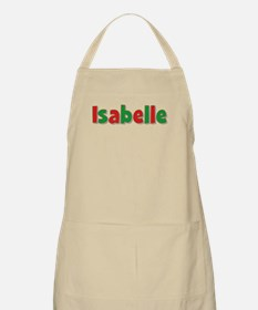 Isabelle Christmas Apron