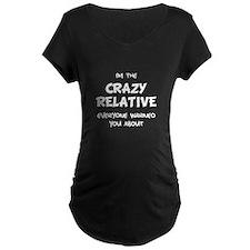 Crazy Relative T-Shirt