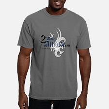 2WA_eagle1.png Mens Comfort Colors Shirt