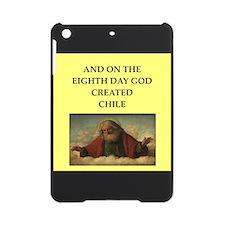 chile iPad Mini Case