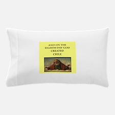 chile Pillow Case