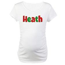 Heath Christmas Shirt