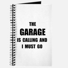Garage Calling Journal