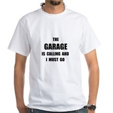 Garage Calling Shirt