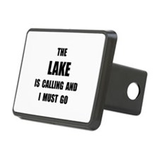 Lake Calling Hitch Cover