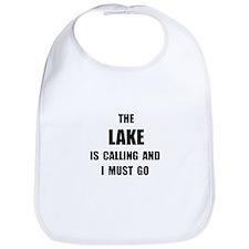 Lake Calling Bib