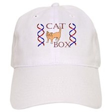 """CAT"" Box Baseball Baseball Cap"