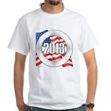2013 Round Logo Shirt