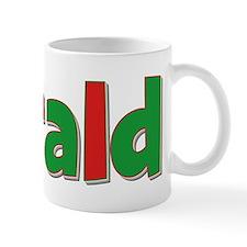 Gerald Christmas Mug